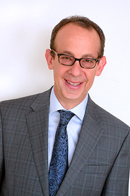 michael coopersmith, president and ceo of integrated technology systems - expert it support nyc